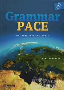 Grammar Pace 1 Key Publishing