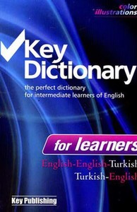 Key Dictionary for Learners Key Publishing