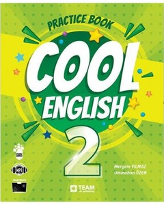 Cool English 2 Practice Book Team Elt Publishing