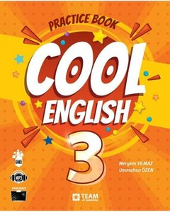 Cool English 3 Practice Book Team Elt Publishing